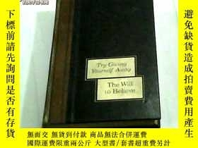 二手書博民逛書店Try罕見Giving Yourself Away AND Th