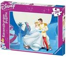 【Ravensburger 維寶(RV)】盒裝拼圖-迪士尼 灰姑娘(200片) #127351