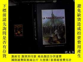 二手書博民逛書店LU罕見TUNA DE CANTONY180897