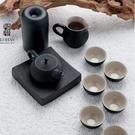 陸寶【鼎級茶禮 】一壺一海六杯 壺承 茶...