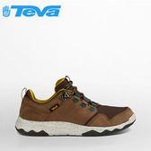 丹大戶外【TEVA】美國 男款 ARROWOOD WP 戶外休閒輕量多功能鞋 1012451 BRN
