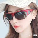 Hoax.MIT台灣製。流線自行車眼鏡族套鏡方型偏光太陽眼鏡【f5053】911 SHOP