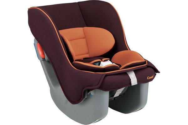 Combi Coccoro II S 輕穩汽車安全座椅 新款上市