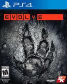 PS4 Evolve 惡靈進化(美版代購)