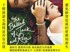 二手書博民逛書店The罕見Ballad Of Jack And RoseY256260 Rebecca Miller Fabe