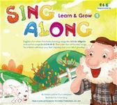 (二手書)Sing Along(1):Learn & Grow (1CD)