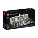 21045【LEGO 樂高 積木】世界建築 Architecture 特拉法加廣場(4) Trafalgar Square