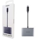 【免運費】SAMSUNG 原廠 3合1數位轉接頭EE-P3200 【原廠盒裝】