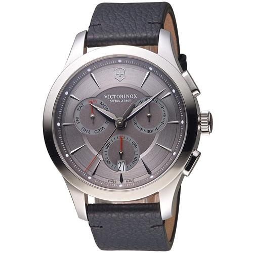 維氏 VICTORINOX SWISS ARMY ALLIANCE 腕錶系列 VISA-241748