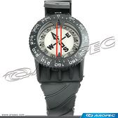 手錶型, 夾管型兩用指北針   WC-HW3【AROPEC】