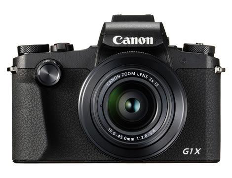 Canon PowerShot G1X Mark III〔APS-C感光元件〕平行輸入