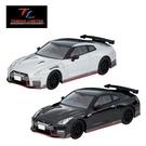 【日本正版】TOMICA LV-N217 日產 GT-R NISMO LIMITED VINTAGE 314158 314165