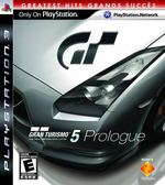 PS3 跑車浪漫旅 5: 序章(美版代購)