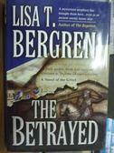 【書寶二手書T2/原文書_QHM】The Betrayed:A Novel of the Gifted
