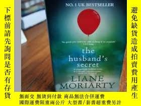 二手書博民逛書店The罕見Husband s SecretY12800 Macm
