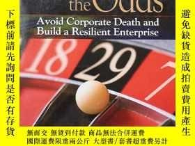 二手書博民逛書店Beat罕見the OddsY385290 Robert A. Rudzki J. ROSS ISBN:978
