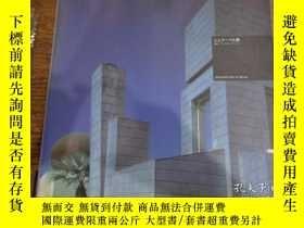 二手書博民逛書店Architecture罕見in Detail : シュナーベル