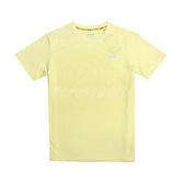 Asics 短袖T恤 JSY Tokyo SS T 2 黃 白 男款 東京 亞瑟士 運動休閒 【ACS】 2191A224751