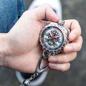 BOMBERG 炸彈錶 BOLT-68 BADASS 限量鉚釘骷髏機械錶/45mm BS45ASS.039-4.3 熱賣中!