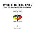 二手書 Interior Color by Design: A Design Tool for Architects, Interior Designers, and Facility Manage R2Y 1564961192