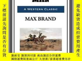二手書博民逛書店The罕見Seventh ManY410016 Max Brand Start Publishing ...