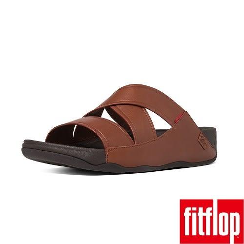 FitFlop TM _CHI TM-深褐色