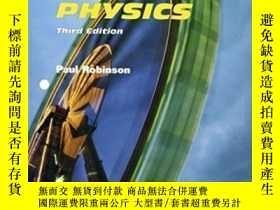 二手書博民逛書店Conceptual罕見Physics Laboratory Manual-概念物理實驗室手冊Y436638