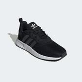 【折後$2880再送贈品】adidas ORIGINALS X_PLR 男女鞋 黑白 基本 舒適 透氣 運動鞋 休閒鞋 EF5506