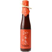 【桃米泉】頂級有機蔭油膏3入(410ml/瓶)