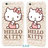 GOMO Hello Kitty  APPLE I Phone 6 Plus 保護殼 ,5.5吋專用,正版授權