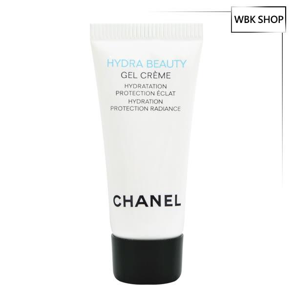 Chanel 香奈兒 山茶花保濕凝膠 5ml Hydra Beauty Gel Crème - WBK SHOP