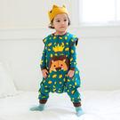 [現貨+預購] Vaenait Baby 韓國原創設計兒童防踢被純棉分腿背心嬰兒睡袋