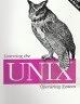 二手書R2YB《Learning the Unix Operating Syst
