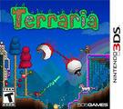 3DS 泰拉瑞亞(美版代購)