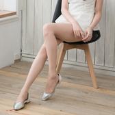 透膚粉彩美腿褲襪絲襪 (咖啡色)