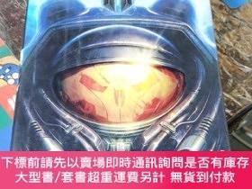 二手書博民逛書店(英文原版罕見精裝)StarCraft II : Heaven s DevilsY11245 William