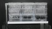 滴流盒魚缸過濾器上置槽外置烏龜龍魚缸水族箱diy改裝凈水過濾盒