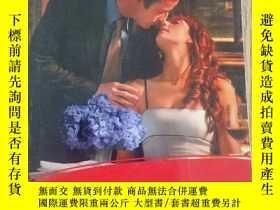 二手書博民逛書店(英文原版)罕見禾林小說0808:the billionaire boss s secretary bride