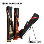 Dunlop 高爾夫支架小槍包 DA2284『黑色妹妹』