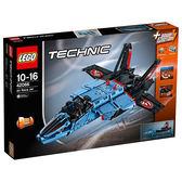 樂高Lego TECHNIC系列【42066 空中競技噴射機】