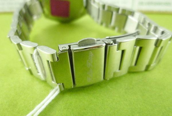【震撼精品百貨】Hello Kitty 凱蒂貓~手錶-橢圓直條【共1款】