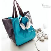 超大容量加厚可折疊超市購物袋 購物包 高強度環保袋買菜袋