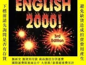 二手書博民逛書店Dangerous罕見English 2000Y364682 Elizabeth Claire Delta S
