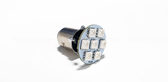 第三代 堆高機LED燈泡 【方向燈 倒車燈】加長版 48V