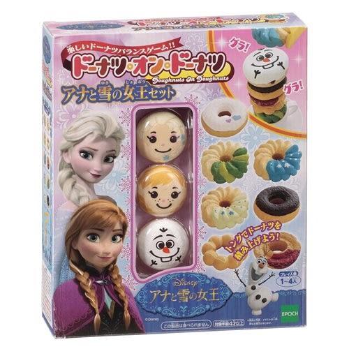 冰雪奇緣甜甜圈疊疊樂_EP06192