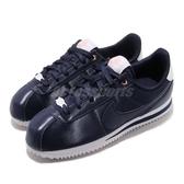 【六折特賣】Nike 阿甘鞋 Cortez Basic TXT 情人節限定款 藍 白 女鞋 大童鞋 運動鞋【PUMP306】 AV3519-400