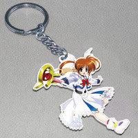 魔法少女奈葉 鑰匙圈(1)