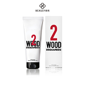 Dsquared2 WOOD 天性2 沐浴凝露 200ml《BEAULY倍莉》