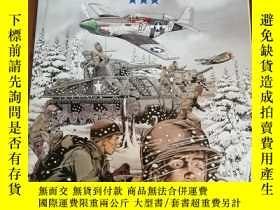 二手書博民逛書店Nuts!罕見The Battle of the Bulge(大