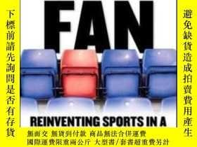 二手書博民逛書店The罕見Elusive Fan: Reinventing Sp